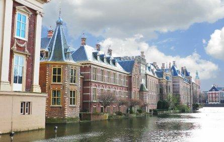 Den haag central for Ostelli economici amsterdam
