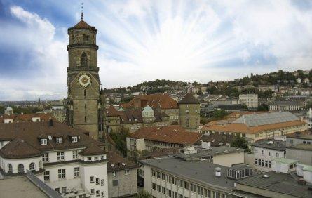 Cheap Hotels In Stuttgart Germany