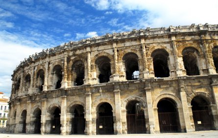 Nimes cheap hostels book a budget hostel in Nimes France