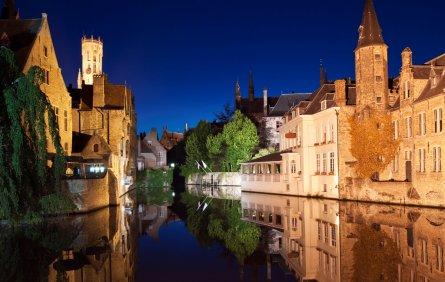 Bruges Hotel Deals