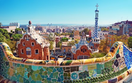 Rencontres Barcelone Espagne
