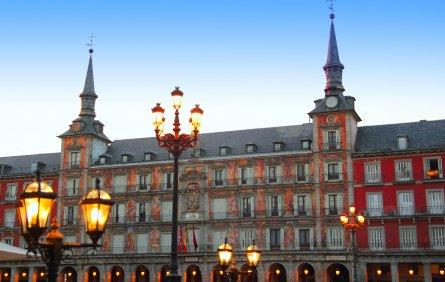 Best Budget Hotels In Madrid Spain