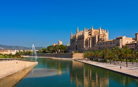 Billige Hotels In Palma De Mallorca