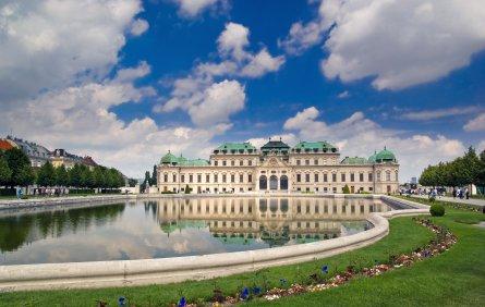 Ostelli Vienna, ostelli della gioventù e alberghi economici a Vienna ...
