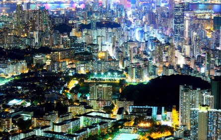 Cheap Hotels In Hong Kong Central