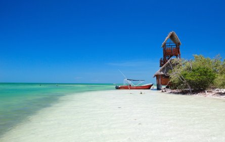 isla holbox cheap hostels: book a budget hostel in isla