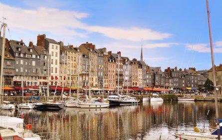 Honfleur Cheap Hostels Book A Budget Hostel In Honfleur France
