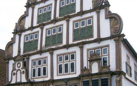 Carte Auberge Jeunesse Allemagne.Auberges Lemgo Auberges De Jeunesse Et Hotels Economiques A
