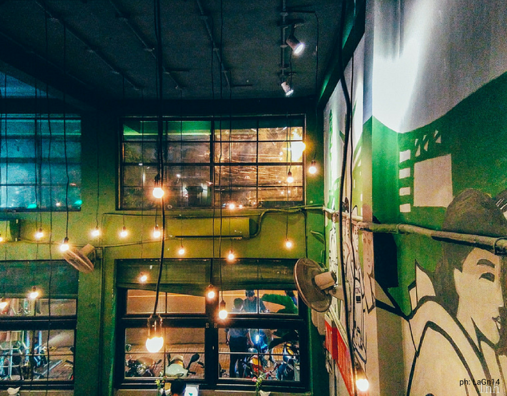 Best Coffee Shops In Hanoi Hostelscentral Com