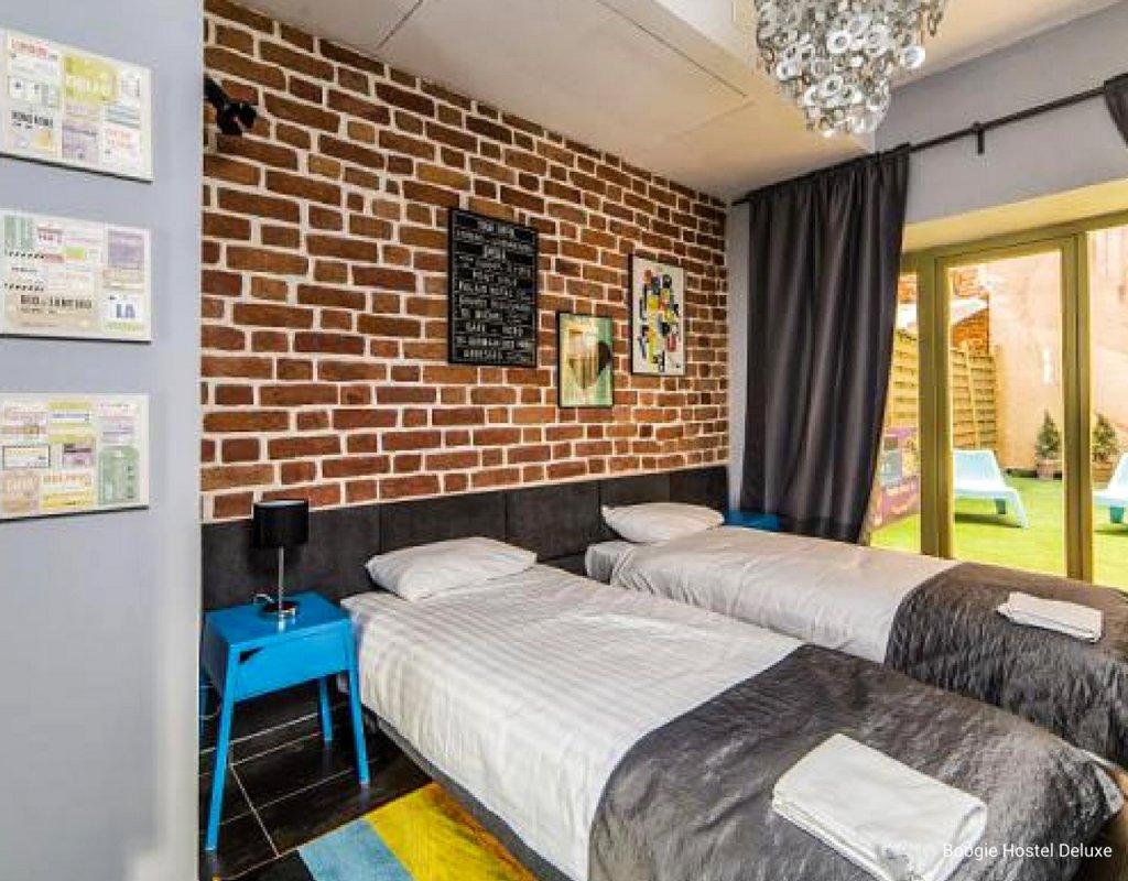 Dove dormire a Breslavia: gli ostelli più belli ed economici ...