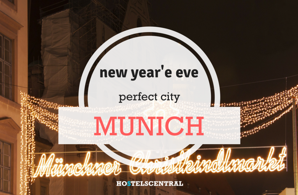 Munich the perfect city to spend new year 39 s eve for Who s perfect munchen