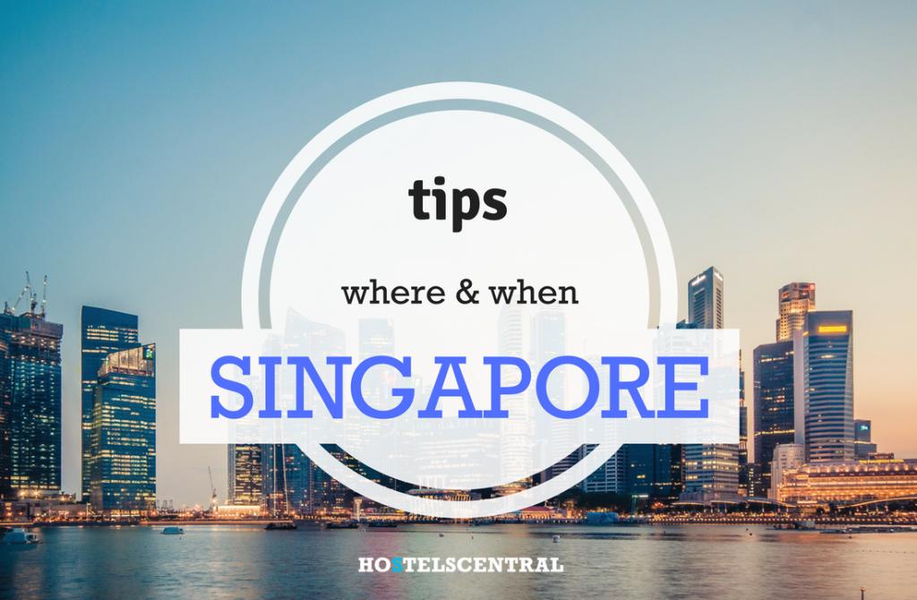 trip to singapore