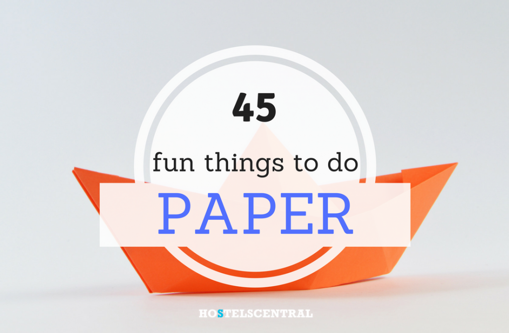 fun things to do a presentation on