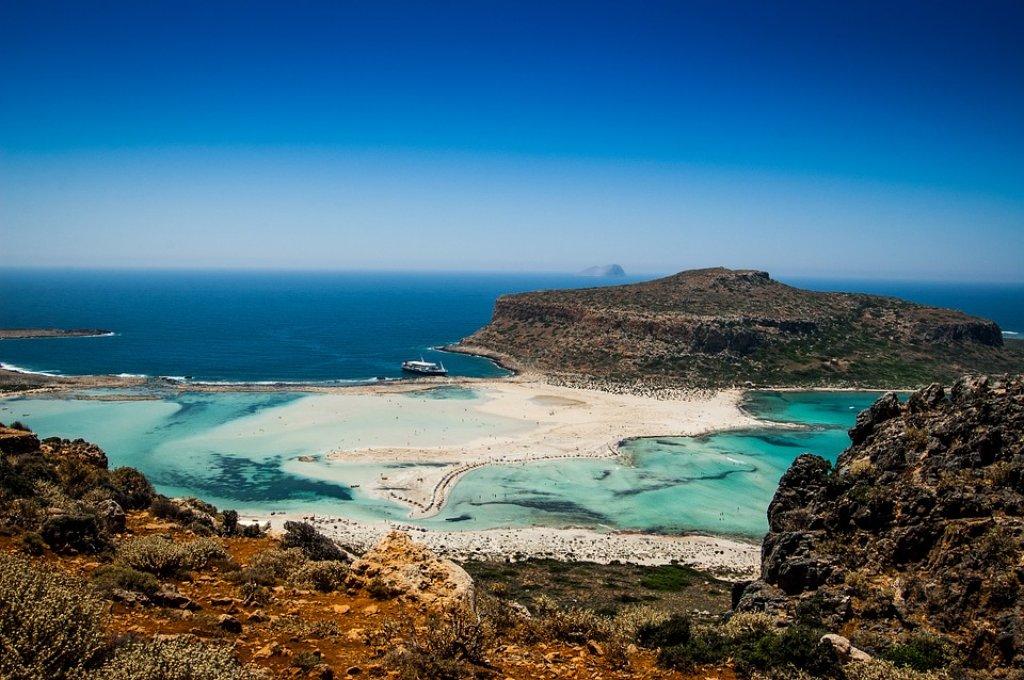 Insel Kreta