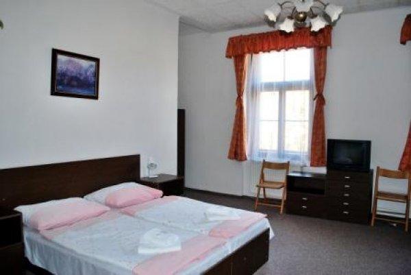 Hotel Olga Prag Bewertungen