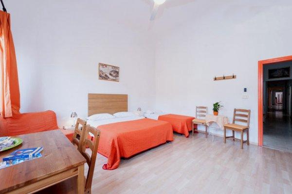 Soggiorno Venere - Florence, Italy - HostelsCentral.com   EN