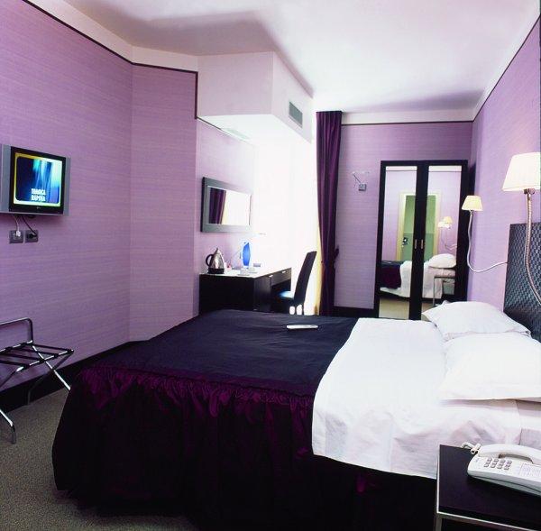 Mh design hotel napoli italia it for Design hotel naples italy