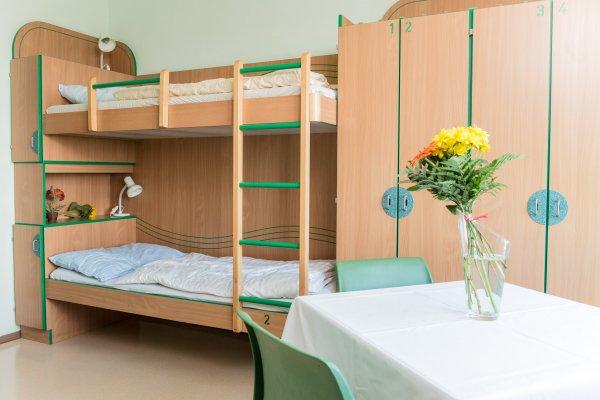 Hostel H 252 Tteldorf Vienna Austria Hostelscentral Com En
