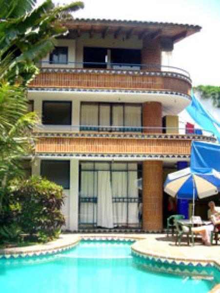Hostel Experiencia Cuernavaca