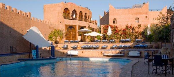 Kasbah le mirage spa marrakech maroc for Salon paris marrakech