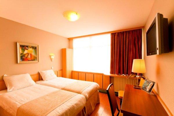 Hotel Slotania Amsterdam Netherlands
