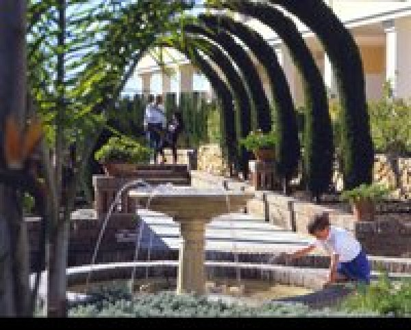 Aloha Gardens Marbella Spagna HostelsCentralcom IT