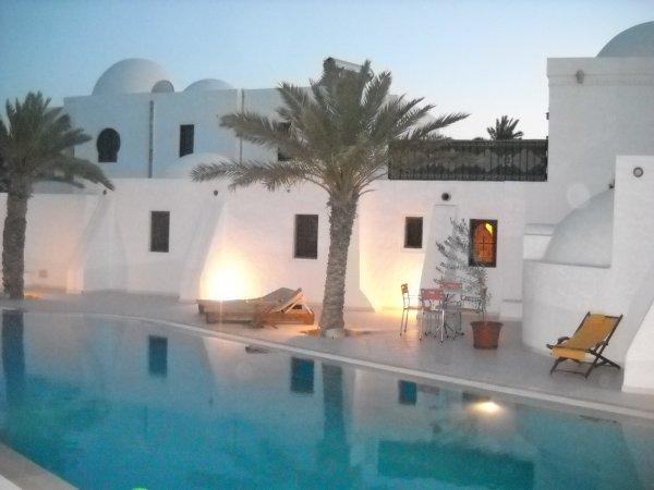 Maison Leila - Djerba  Tunisia