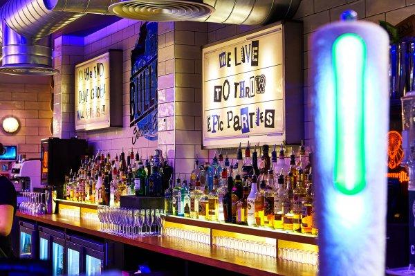 najbolje dating barovi London