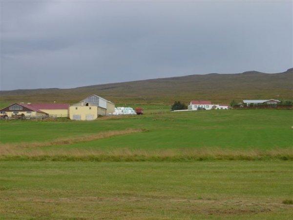 Farm Holidays Ne 240 Ra Vatnshorn Hvammstangi Iceland