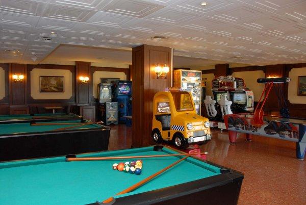 Hotel Samba Lloret De Mar Spagna