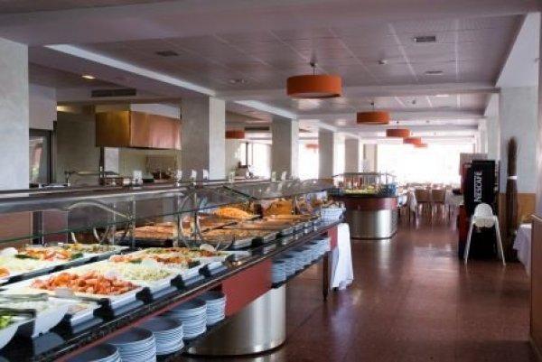 Brazilian Restaurant Central London
