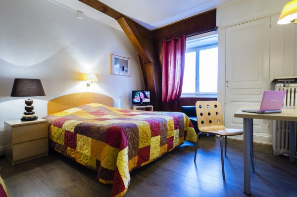Hotel Du Musee Gare Mulhouse