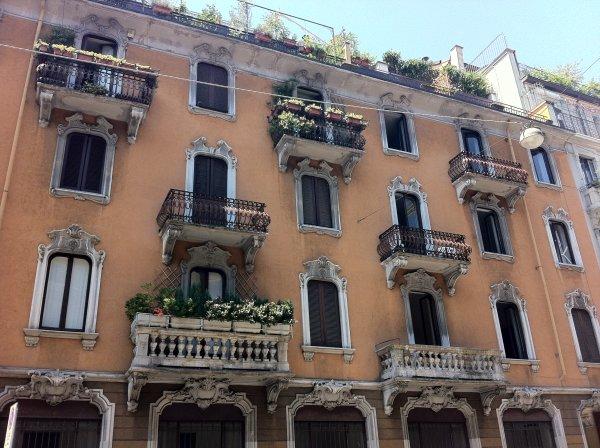 hotel panizza milano italia it