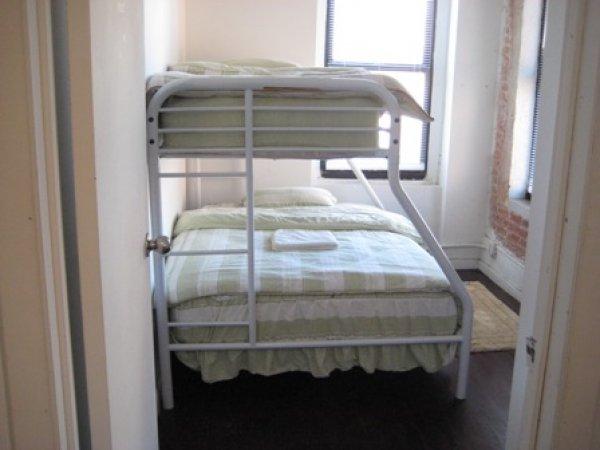 Hostel Near Times Square
