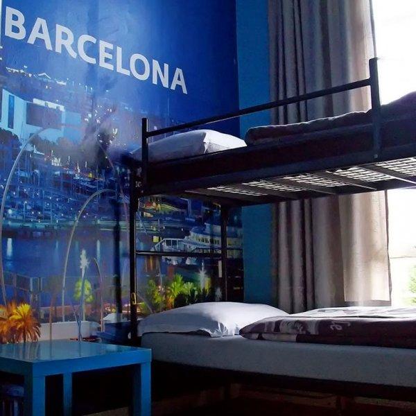 amsterdam hostel annemarie amsterdam paesi bassi it. Black Bedroom Furniture Sets. Home Design Ideas
