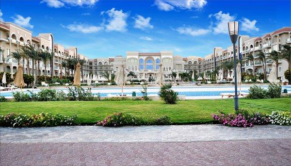 Hotel  Etoiles Hurghada