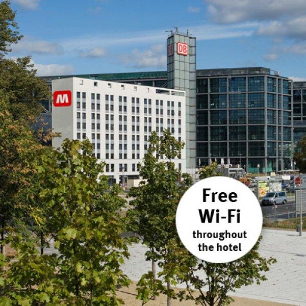 Hotel Plus Berlin Friedrichshain Kreuzberg