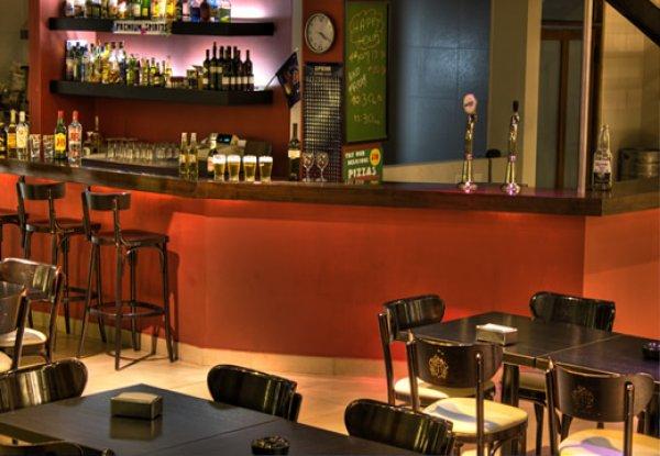 Milhouse hostel hipo buenos aires argentina for Hipo muebles