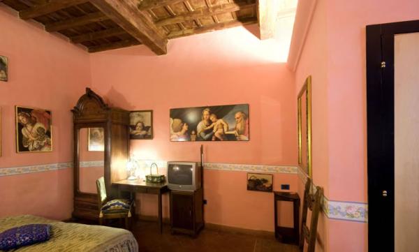 Soggiorno la Pergola - Florence, Italy - HostelsCentral.com | EN