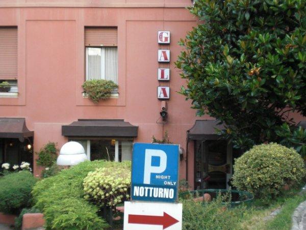 hotel gala milano italia it