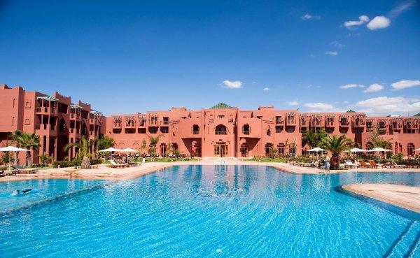 Hotel Aday Marrakech Maroc