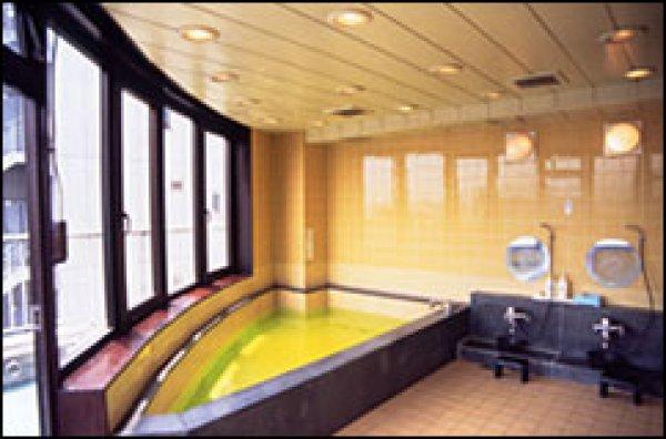 Capsule Hotel Asakusa Riverside Tokyo Japan