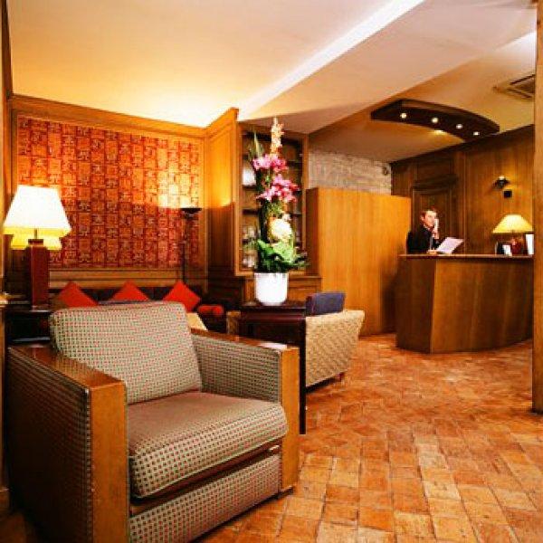 Camelia International Hotel Paris