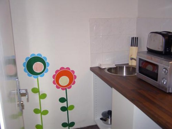 Free Room In Paris In Exchange For Laundry And Cooking