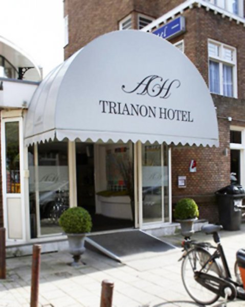 Trianon Hotel Amsterdam Reviews