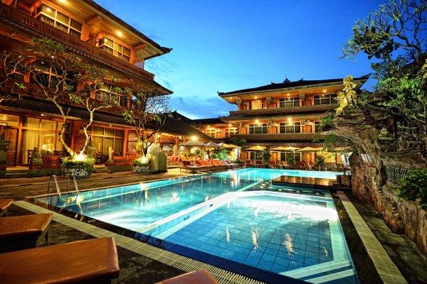 Wina Holiday Villa Kuta Bali Bali Indonesia Hostelscentral Com En
