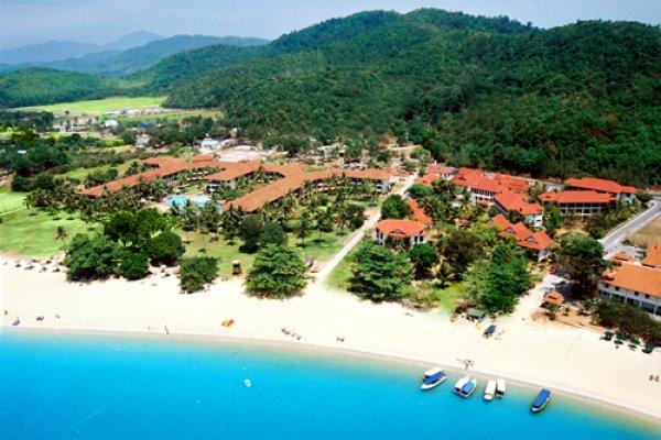 Holiday Villa Pantai