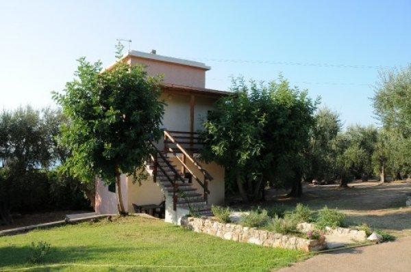 Villaggio club uliveto rodi garganico italien de for Puglia garden city ny