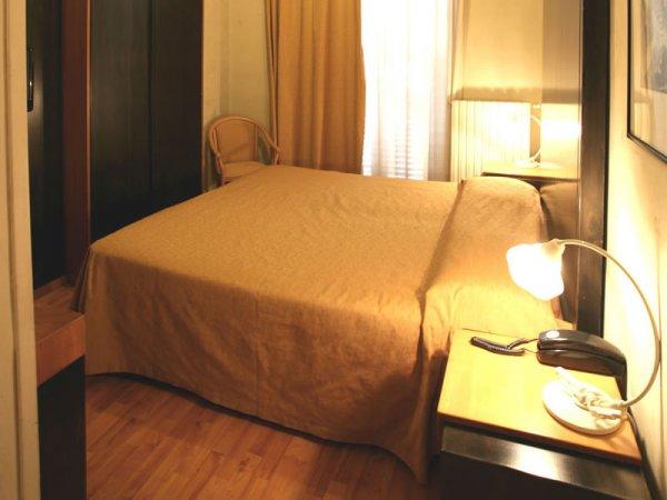 Hotel montevecchio turin italy en for Hostel turin