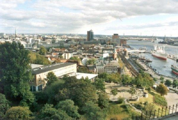 A O City Hotel Hamburg